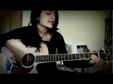 Only Ones Who Know - Arctic Monkeys [Acoustic Cover]