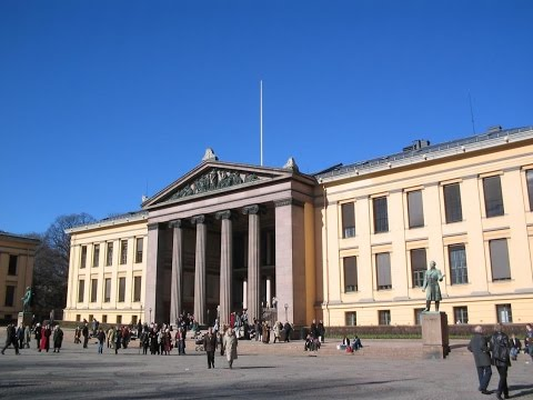 University of Oslo, Oslo, Norway