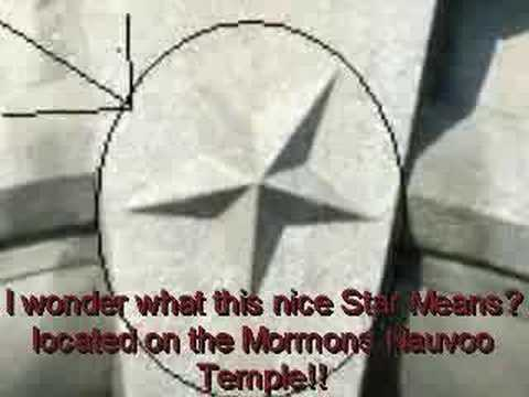 Proof That Mormon Church Freemason Are Satan Baal Worship Youtube