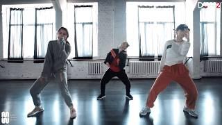A$AP Rocky Feat. FKA Twigs - F**k Sleep - hip-hop by Jeka Ignatenko - Dance Centre Myway