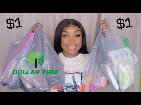 Underrated DOLLAR TREE Products You Need In YOUR Life  | Everything's A $1