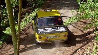 Rallye Český Krumlov 2019 - RZ 11