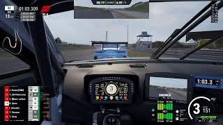 LSF//LTGP Assetto Corsa Competizione - Manche 5 - Zandvoort