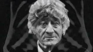Doctor Who - The Second Regeneration (Troughton / Pertwee)