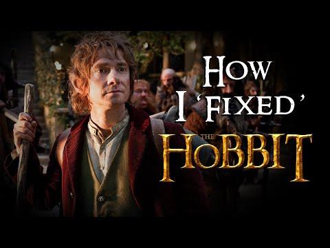 How I 'Fixed' The Hobbit