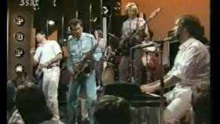 ROXY MUSIC Same Old Scene TV Performance