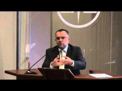 Seminario Aporte sustancial del Código Procesal Contencioso Administrativo. Dr. Aldo Milano
