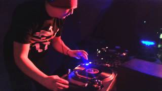Vlad Cheis Live Dj. Set @ 28 03 HTM Sounds Club Maska (Moscow)
