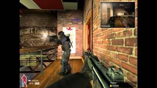 [AZF] HD Gameplay - Swat 4