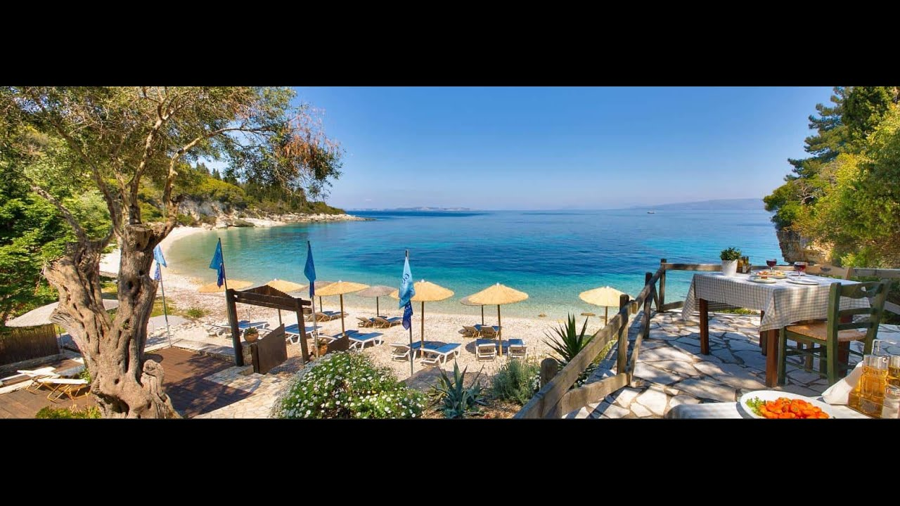 Know About Glyfada Beach Villas & Restaurant