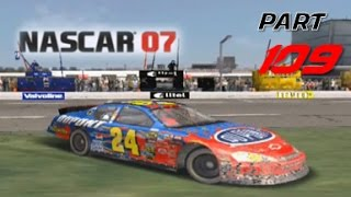 NASCAR 07 Fight to the Top | Part 109 (FINAL) | THE END