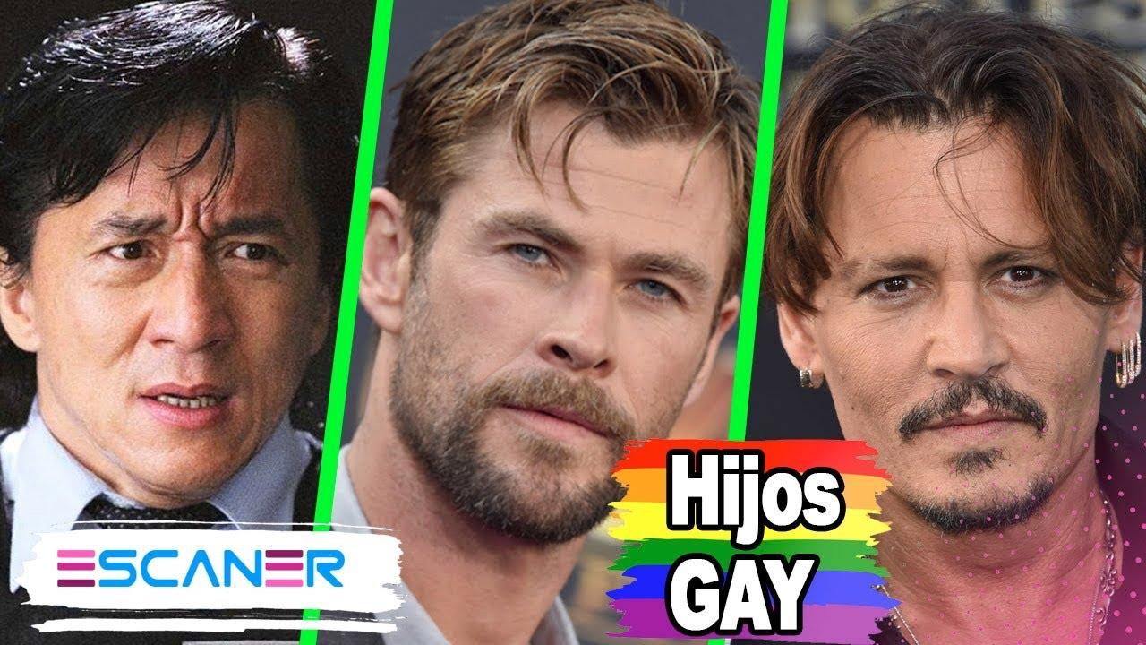 Videos Famosos Gays
