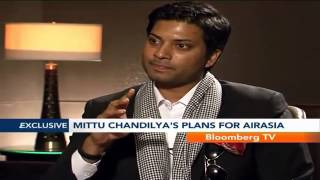 In Business- Strategy Is To Grow Aggressively: Mittu Chandilya