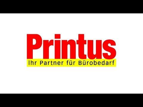 Video: Printus Büroartikelversand hinter den Kulissen