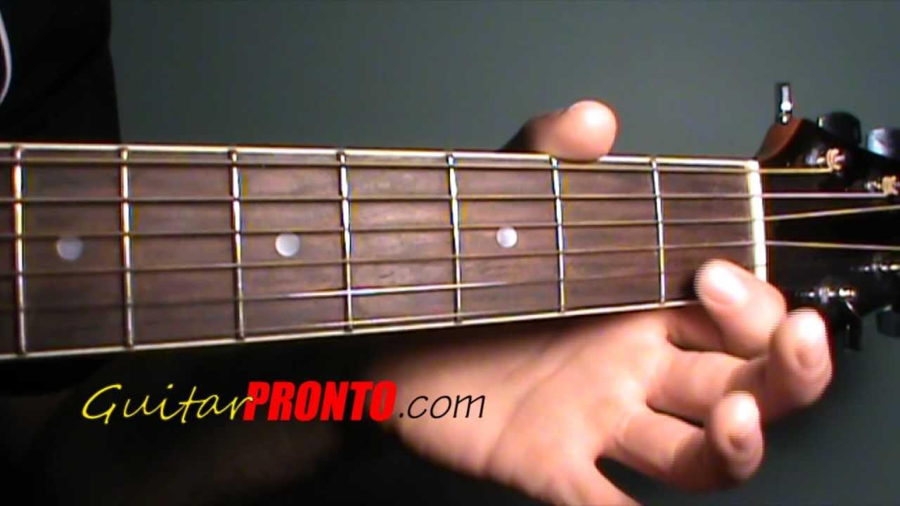 C major guitar chord 3 easy steps youtube c major guitar chord 3 easy steps hexwebz Choice Image