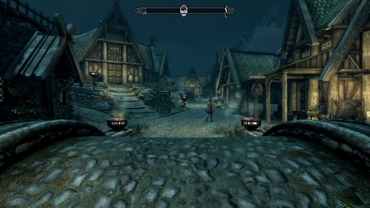 How To Decorate House Skyrim Windhelm Designing An Aesthetic