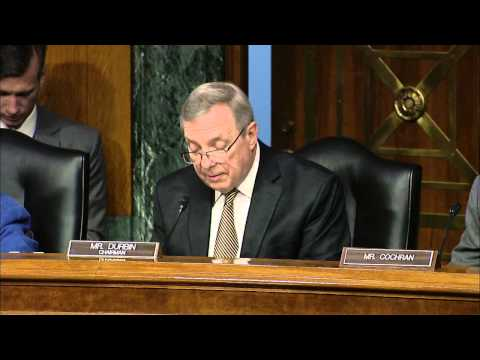Senate Appropriations Subcommittee on Defense Hearing: FY15 U.S. Navy Budget Request