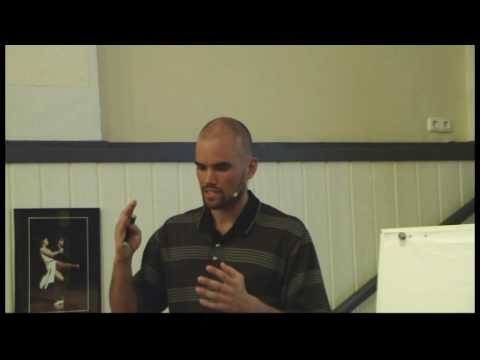 Wirtschaft verstehen - Vortrag von Nicolas Hofer