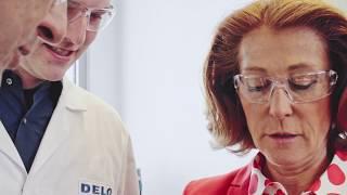 IKOM Award Zukunftsarbeitgeber 2018: DELO Industrie Klebstoffe GmbH & Co. KGaA
