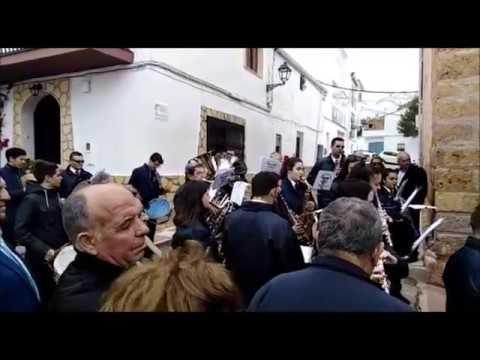 San Marcos 2019 en Torrequebradilla | BM