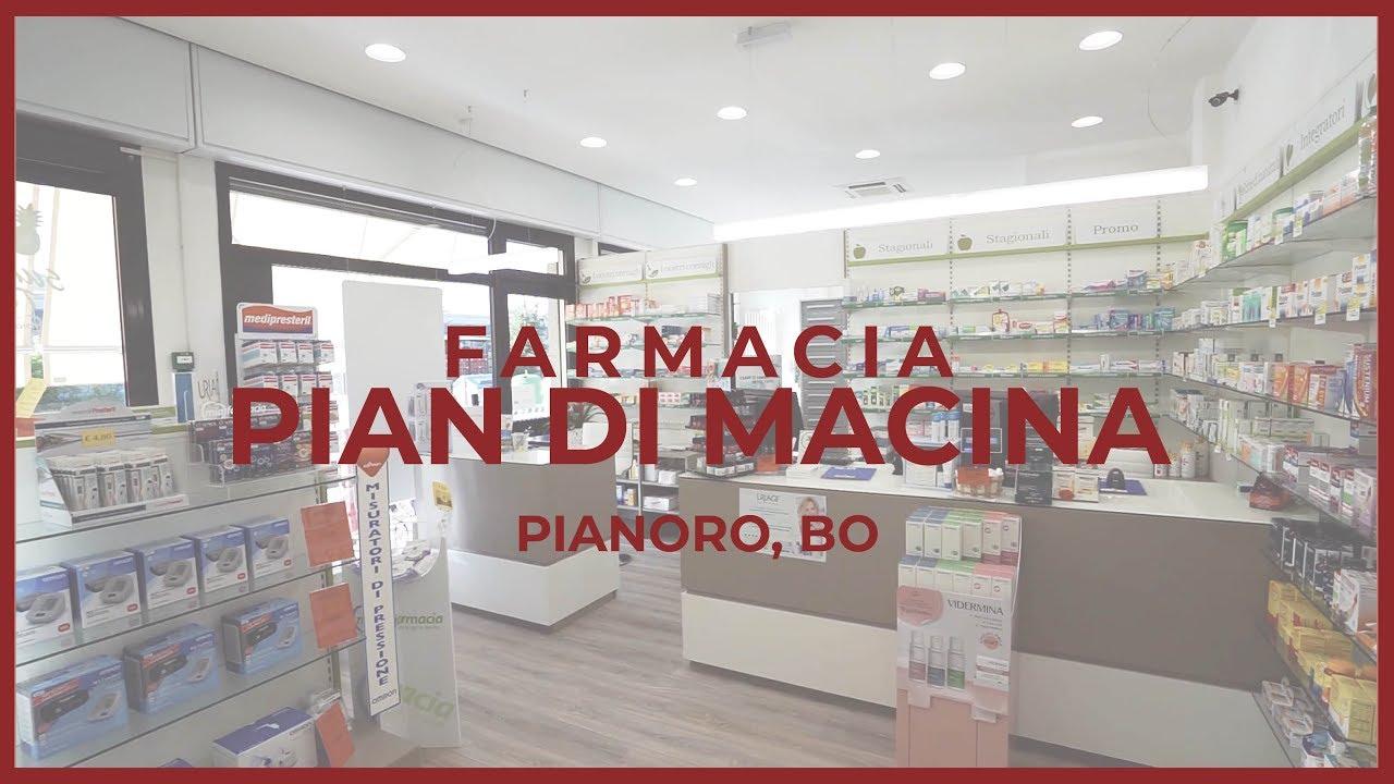 Farmacia pian di macina clou farmacie fashion youtube for Clou arredi farmacie
