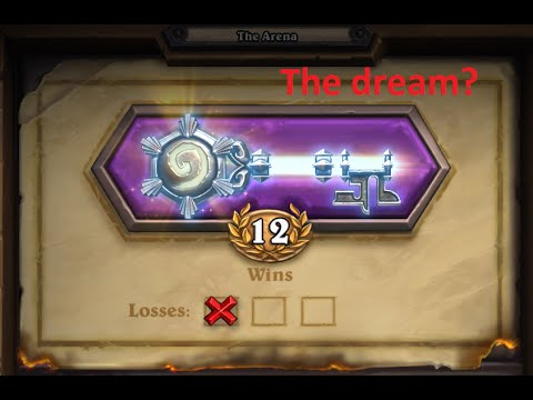 hearthstone arena deck building guide