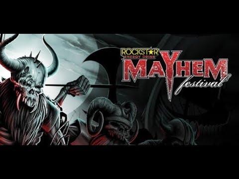 Mayhem Festival Confirms 2020 Return! and bands rumored Slipknot/Deftones/KSE and more!