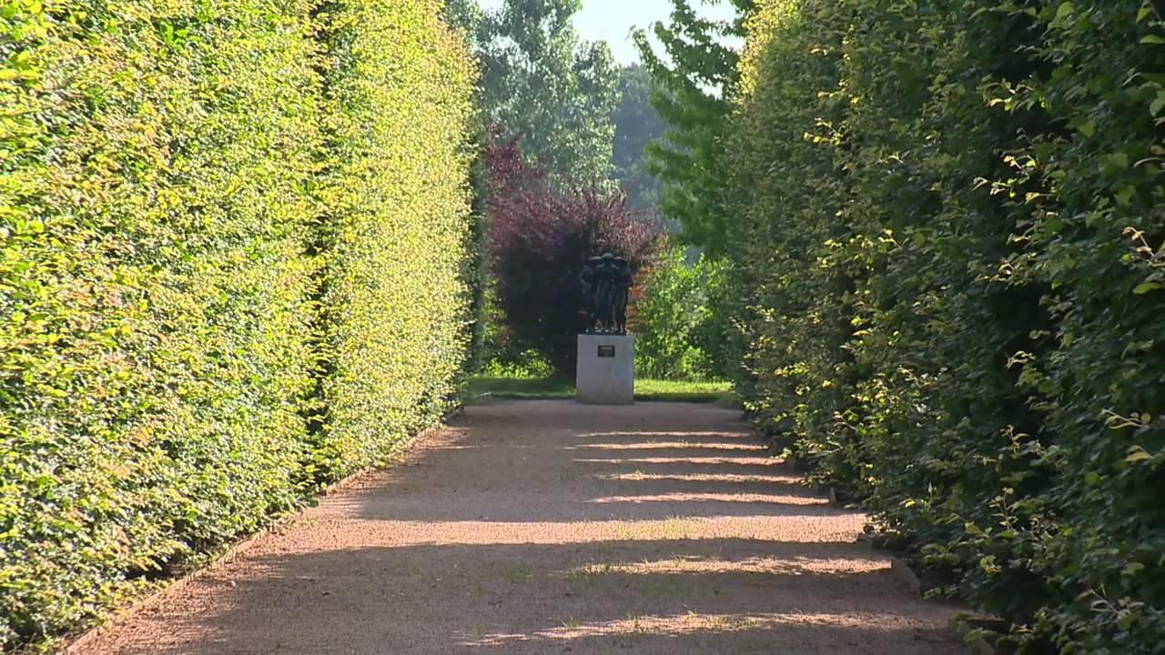 Les Jardins Du Nivernais Nevers