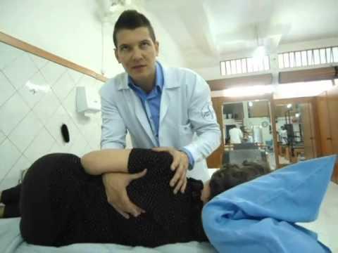 Dor Escapular / Mobilização Escapular / Terapia manual / Clínica de Fisioterapia Dr. Robson Sitta