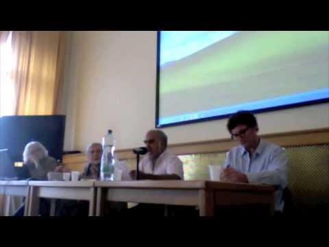 "Dr. George Liodakis, ""Crisis, Global Capitalism, Transnational Class Strategy..,"" NCSGC,Sep 2011"