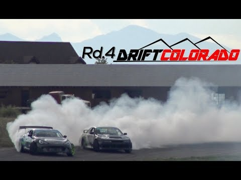 Drift Colorado Rd.4 | Taking home the WIN! | Parting out the giveaway s14 ...