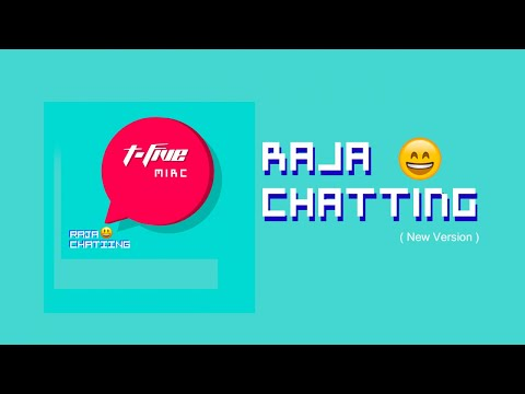 T-five - Raja Chatting (mIRC) - New Version