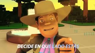 MI BARRIO - Karaoke La Imprudente Thumbnail