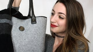 [ASMR] What's in my Bag? (Soft Spoken)