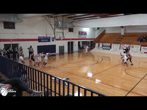 Terrence Robertson #1 6'0 Guard Rossville Christian Academy