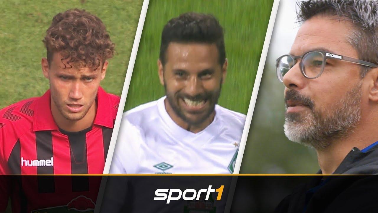 Top 10: Auf diese Bundesliga-Gesichter muss man achten | SPORT1