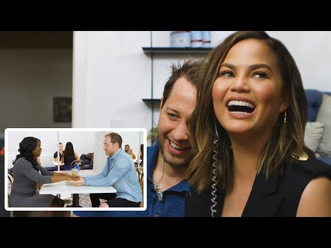 Chrissy Teigen Speed Dating Prank (Ep. 1) | Vanity Fair