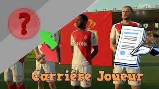 FIFA 18 | Carrière Joueur #9: UN NOUVEAU CLUB ?