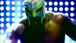WWE - Rey Mysterio Theme Song + Titantron 2013 - 2014