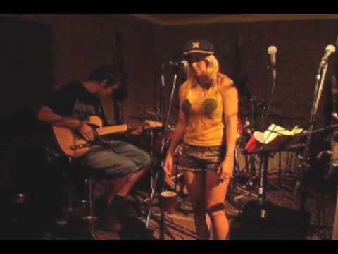 Alex Greaves and Kat Larios - Reclusive Instinct