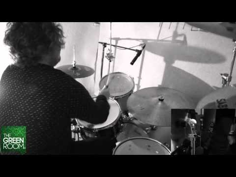 Kai Chambers - Drum Tutor @ The Green Room MP