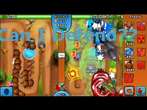 Bloons Td Battles Mobile How To Defend The Cobra Strat
