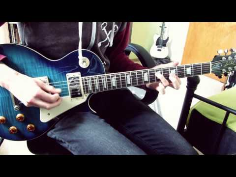 Movements - Vacant Home (Guitar Cover)