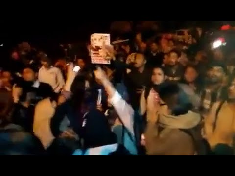 Must Watch JNU Total Footage of 9th Feb, 2016, Uncut Video, Before it was edited, Faked and doctored