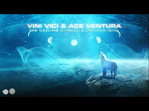 Vini Vici & Ace Ventura - The Calling (Symbolic & Lifeforms Remix)