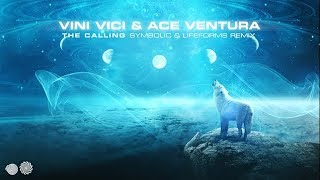 Vini Vici And Ace Ventura  The Calling... @ www.OfficialVideos.Net