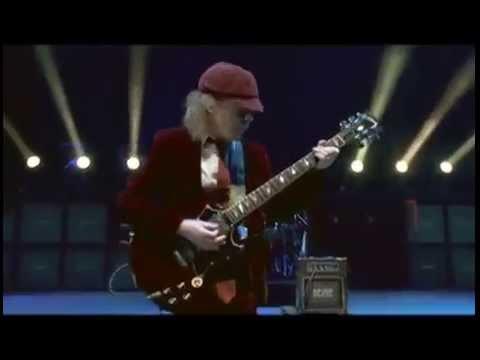 Концерт AC/DC - Live At River Plate смотреть онлайн