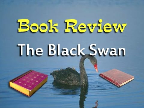 "Book Review of ""The Black Swan"" by Nassim Nicholas Taleb"