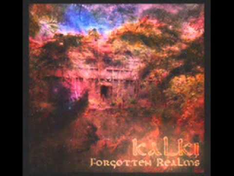 Kalki - Cosmic Drafts Feat. Ali Dahesh (Produced by Ali Dahesh)