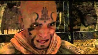 ArcaniA: Fall of Setarrif (Upadek Setarrif) - Debut Trailer (PC) @ GDC 2011
